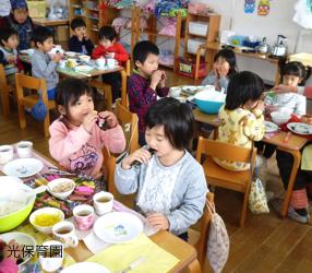 2016-平成28年2月3日 手巻き寿司 3