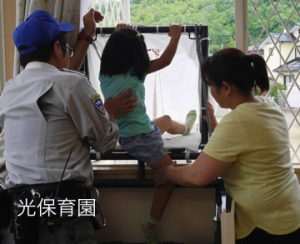 平成28年6月17日 総合消防訓練 6
