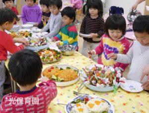 H28-12-14_平成28年12月14日 クリスマスお楽しみ会 4