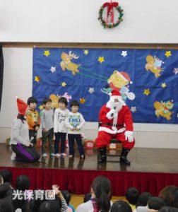 H28-12-14_平成28年12月14日 クリスマスお楽しみ会 2