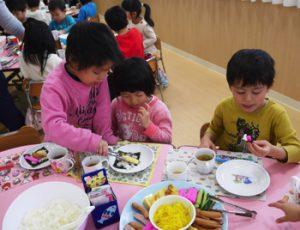 H29-02-03_平成29年2月3日 豆まき 7 手巻き寿司 2