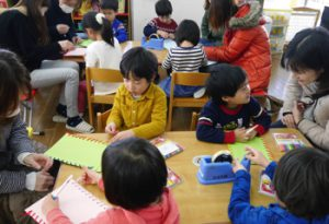 H29-02-25_平成29年2月25日 保育参観 4歳児