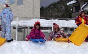 H29-01-16_平成29年1月16日 雪遊び 7