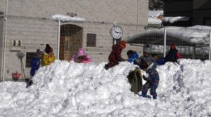 H29-01-16_平成29年1月16日 雪遊び 2