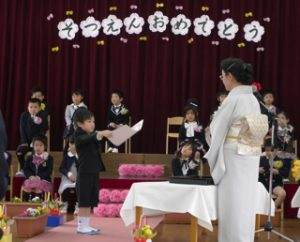 H29-03-25_平成29年3月25日 卒園式 2