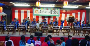 h29-8-19_平成29年8月19日 駒場夏まつり 2