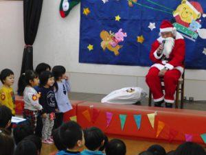 h29-12-20平成29年12月20日 クリスマス会1