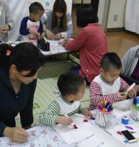 平成30年11月4日 文化祭 8