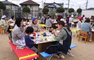 平成30年10月24日 収穫祭 4
