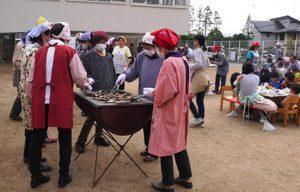 平成30年10月24日 収穫祭 3