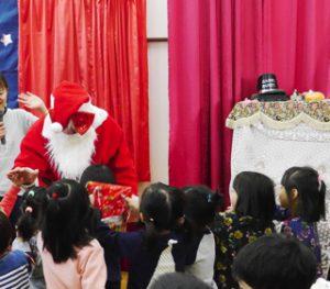 平成30年12月19日 クリスマス 5