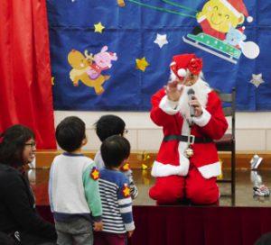 平成30年12月19日 クリスマス 3