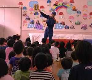 総合消防訓練 3 令和元年6月4日