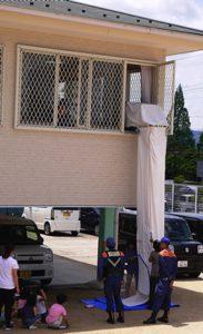 総合消防訓練 7 令和元年6月4日