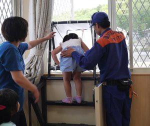 総合消防訓練 6 令和元年6月4日