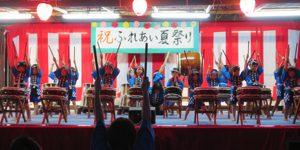 駒場夏祭り 令和元年 8月 24日