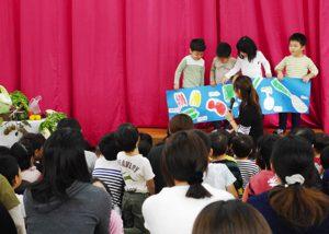令和元年 10月 30日 収穫祭 2