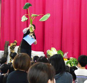 令和元年 10月 30日 収穫祭 1
