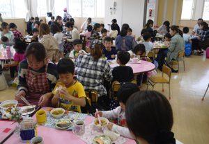 令和元年 10月 30日 収穫祭 9