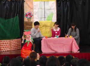 令和元年 10月 30日 収穫祭 4