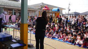 令和元年 10月 30日 収穫祭 6