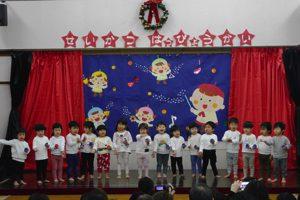 令和元年 12月 7日 発表会 2-2