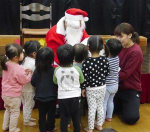 令和元年 12月 18日 クリスマス会 3