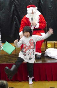 令和元年 12月 18日 クリスマス会 2