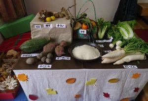 令和2年10月28日 収穫祭 11