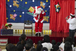 令和2年12月16日 クリスマス 1