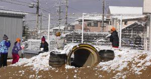 令和3年2月18日 雪あそび 1