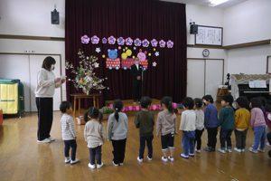 P1590124進級式3歳児